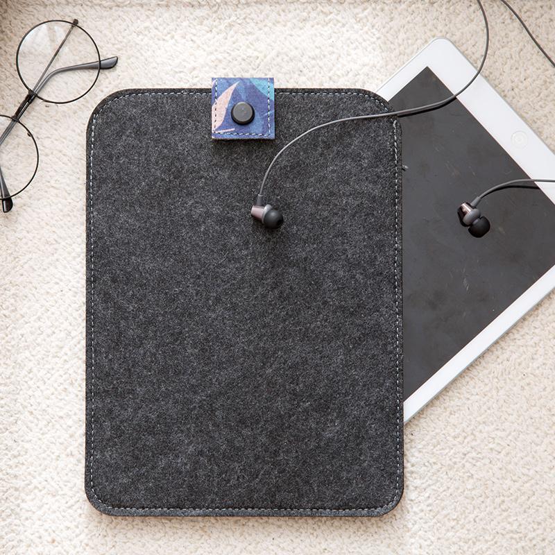 居家家苹果IPAD MINI电脑包7寸 男女9寸平板电脑抗震保护套收纳包