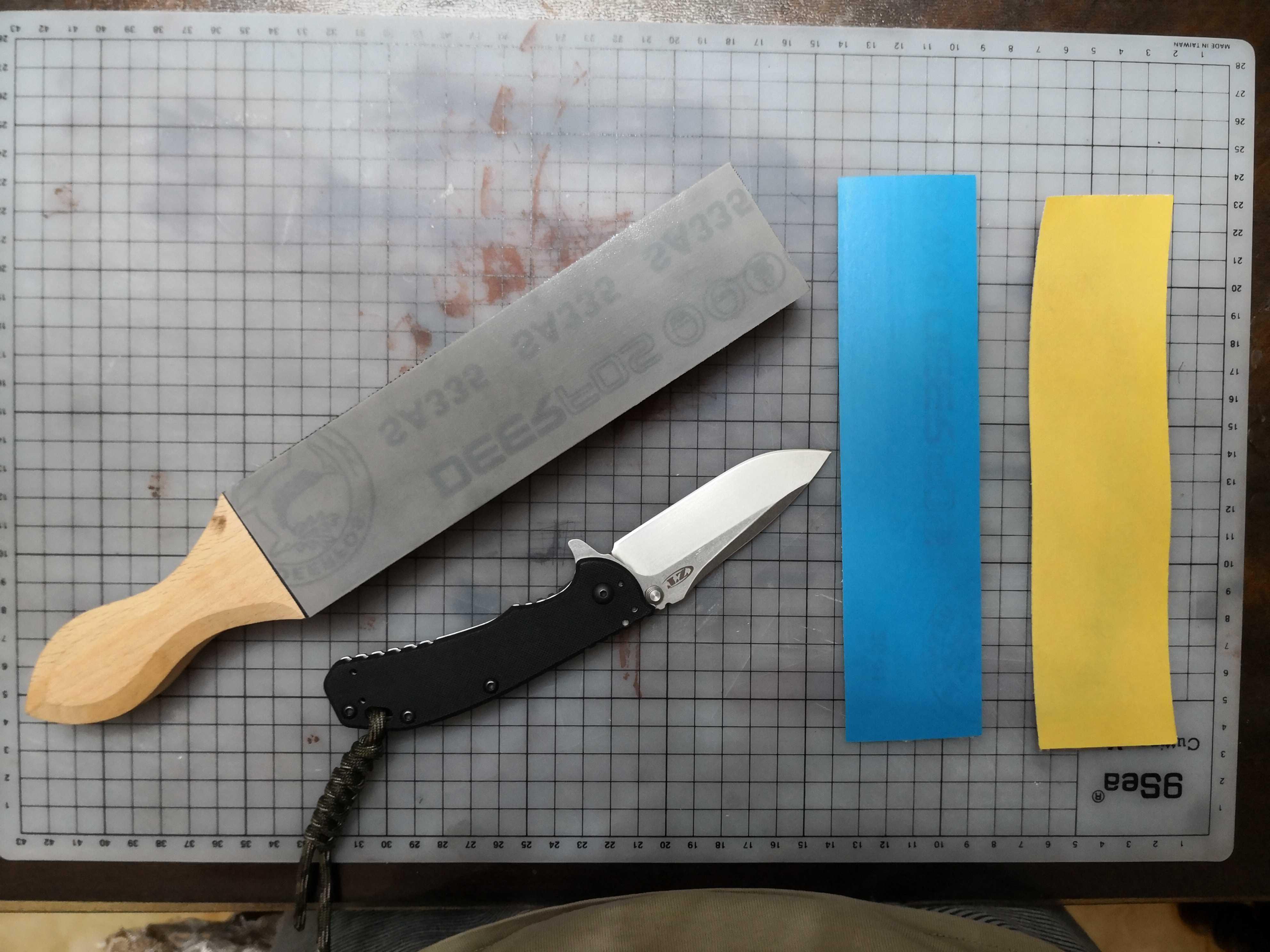 Братья качели нож доска не- точильный камень камень наждачная бумага братья нож друг специальный