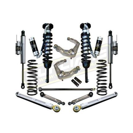 ICON升高套件/FJ升高套件/弹簧绞牙氮气减震器/进口/运良改装