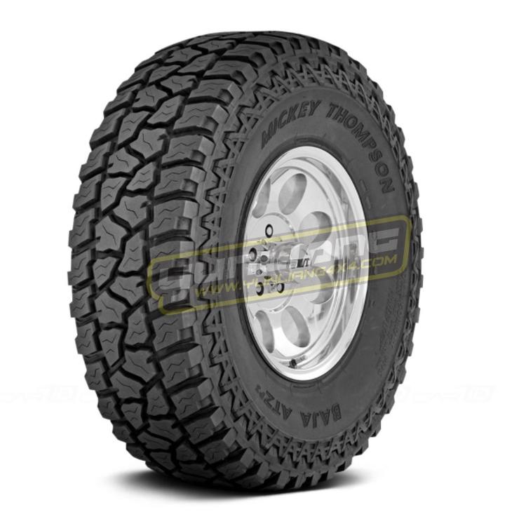 米奇汤普森AT轮胎/Mickey Thompson ATZP3轮胎/37*12.50R20ATZP3