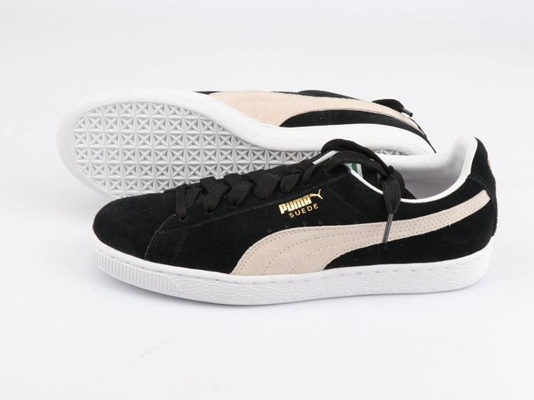 puma男女刘雯杨洋同款复古休闲板鞋满619.00元可用320元优惠券