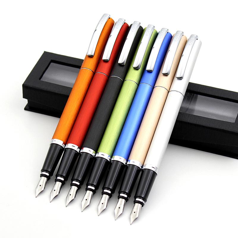 原装正品德国ONLINE欧领 Vision钢笔 古德笔 商务用笔 包邮