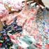 团购福利~女童人造棉裙子连衣裙儿童绵绸吊带裙沙滩裙 19夏装新款