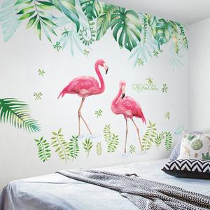 领3元券购买网红墙纸自粘墙贴纸ins少女心房间布置创意卧室温馨背景墙装饰品