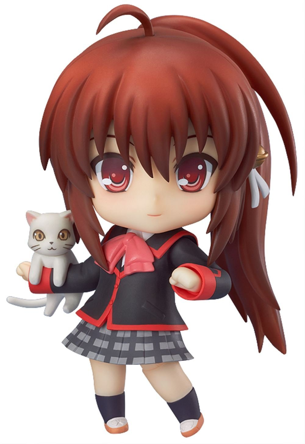 GSC little Busters! Jujube bell Q version movable clay hand-made Japanese version genuine