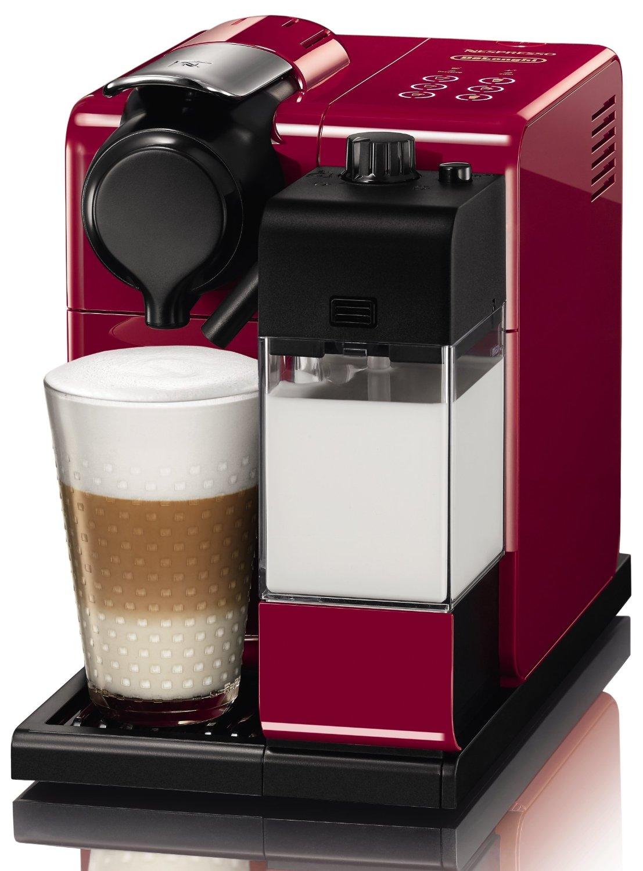 德国直邮Delonghi/德龙EN550全自动胶囊咖啡机拿铁卡布奇诺 包邮