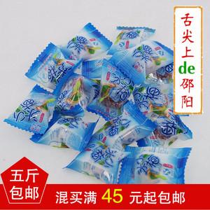 凯泰小冰梅子枣类制品话梅干水果干乌梅果脯蜜饯怀旧小零食店500g