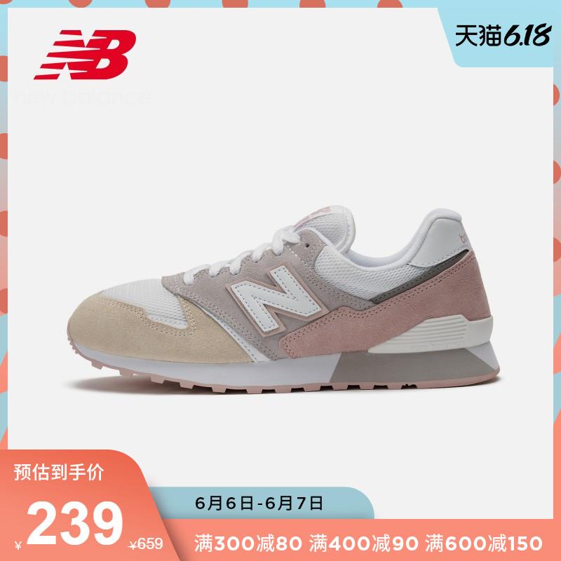 New Balance NB官方男鞋女鞋运动鞋U446XA休闲鞋时尚运动