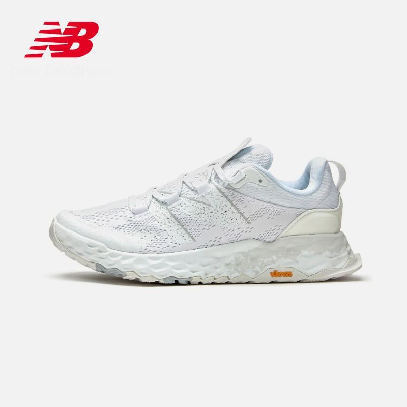 New Balance NB官方2020新款男鞋女鞋MTHIERW5时尚休闲跑步鞋