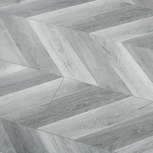 人字拼地板拼花强化复合木地板鱼骨拼地板时尚北欧地板家用服装店