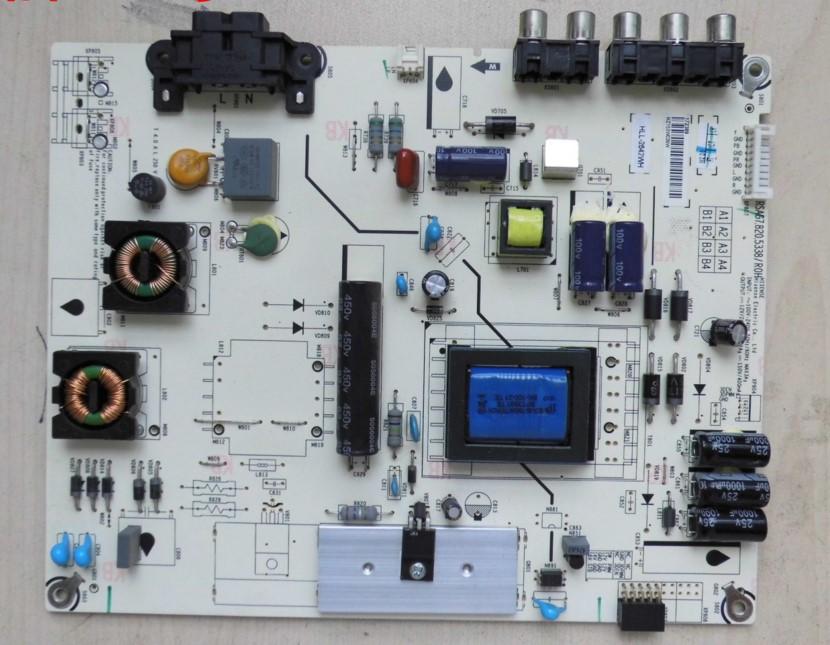 海信LED32EC20JD 电源板 RSAG7.820.5338 蓝变压器 90天质保