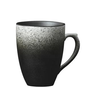 景德镇日式茶复古家用简约马克杯