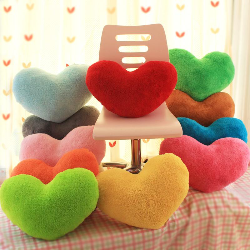 Большой размер звезда любовь образная подушка подушка плюш игрушка оптовая торговля ложиться спать подушка руководитель может дочь день рождения подарок