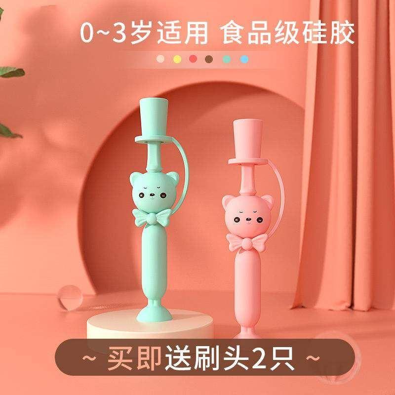 Зубная паста и щетки для детей Артикул 613191189568
