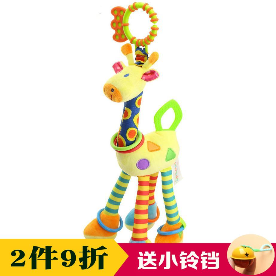 Прикроватные игрушки / Погремушки Артикул 536369756138