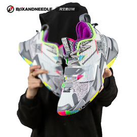 AIR JORDAN WHY NOT ZER0.3威少3代篮球鞋男女CD3002-100-600-101图片