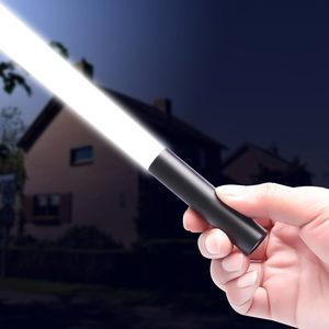 MFREE便携手电筒迷你强光携家用微型钥匙可爱袖珍露营骑行户