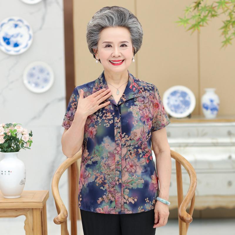 尚衣本色凤时专柜菲迪诗正品福太太2018新款贵妇人女装