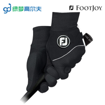 Footjoy Golf Gloves Golf Mens Gloves Winter Wintersof series autumn Winter New