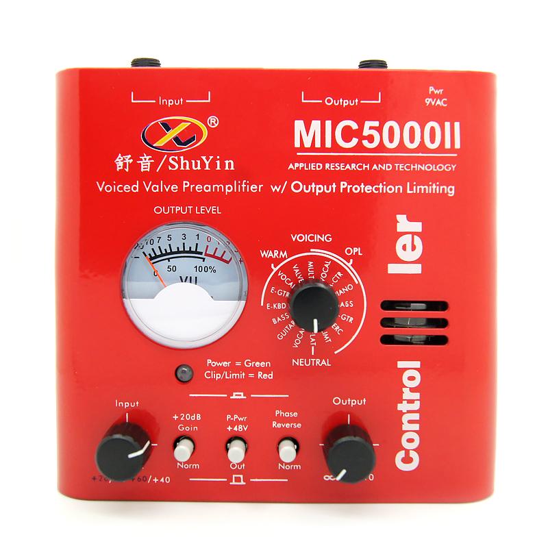 Удобный звук MIC5000 слова релиз удобный звук слова релиз микрофон увеличить устройство вакуум электронный трубка слова релиз