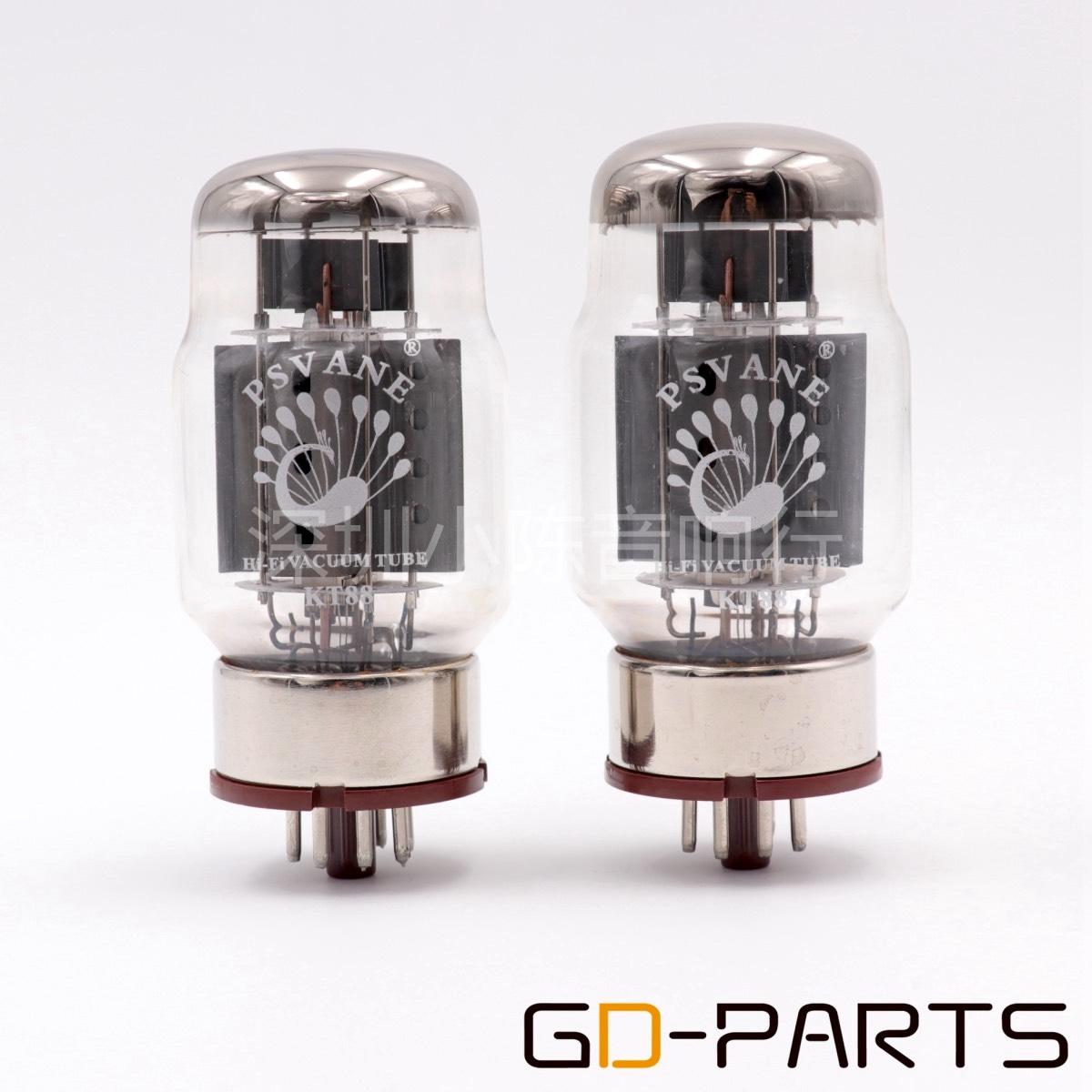 PSVANE знать это звук KT88 электронный трубка поколение Shu свет 6550 завод с для гарантия 1 год запрос приятно удивлен