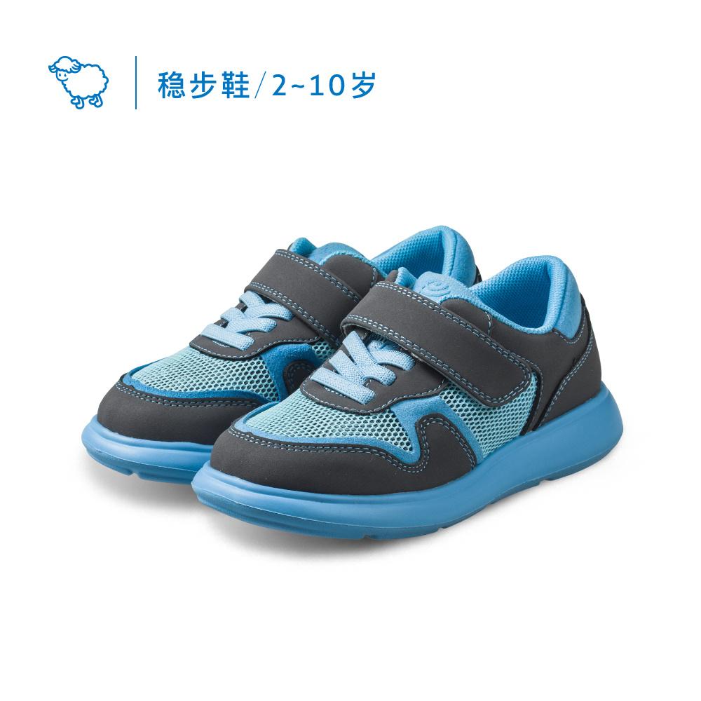 小蓝羊旗舰店2021春季新小童学步鞋好用吗