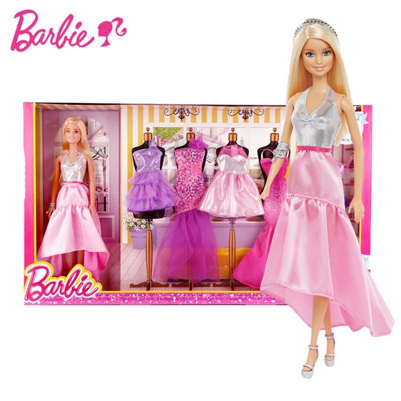 Коллекции на тему кукол барби Артикул 522791520170