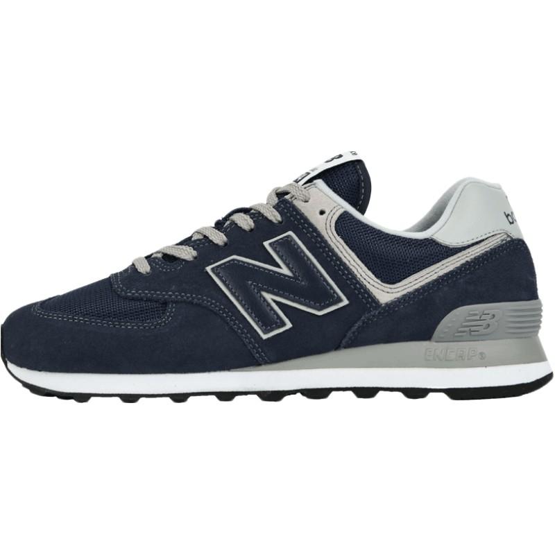 New Balance NB官方正品男女同款574系列ML574EGB经典运动休闲鞋