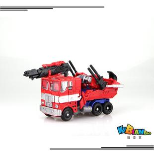 变形玩具金刚5模型 酷变宝正版飞翼擎天合金版汽车机器人配件包