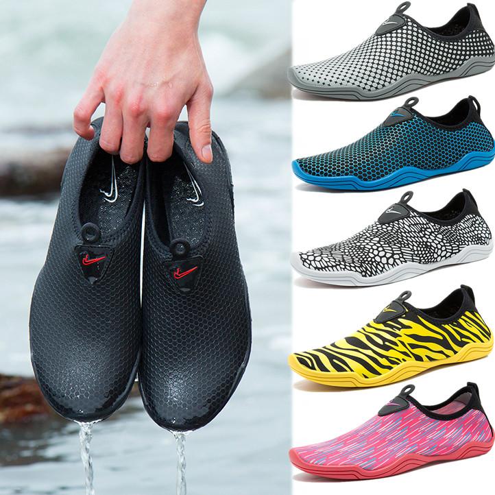 Мужской и женщины ученый брод вода Отслеживание ручей обувной дайвинг обувной мужчина поплавок скрытая песчаный пляж обувной женщина плавать обувной фитнес беговая дорожка обувной любители