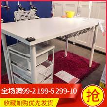 IKEA南京IKEAは、テーブルデスクパソコンデスクのミニマリストを学ぶ利蒙阿迪斯国内のホームを購入する