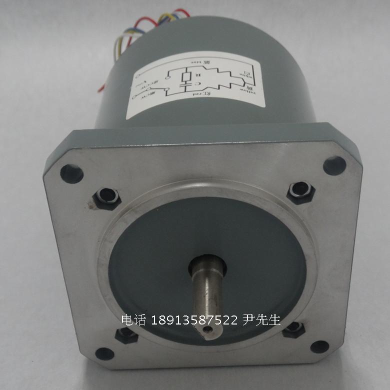 Сучжоу победа летать 55/70/90/110/130 TDY115-1 90TDY4 навсегда магнитный скорость синхронный электрический машинально
