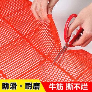 山东 济南厕所防滑垫塑料S垫镂空垫防滑地垫/网格地垫/塑料PVC浴室防滑地垫