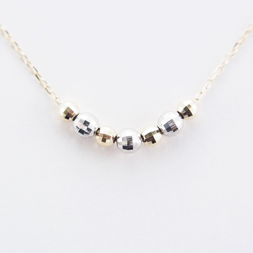 Japanese purchasing Necklace Pendant high-grade Beaded personality natural counter jewelry simple female jewelry