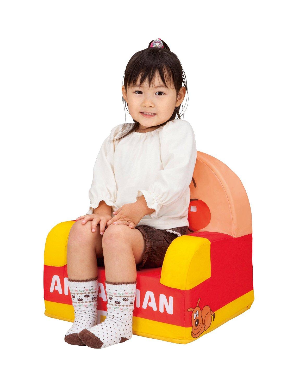 На наличый товар доставка включена иморт из японии супермен ребенок ребенок милый одноместный диван съемный крышка