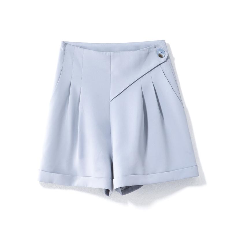 男生穿西装配什么裤子好看:微胖男生穿这些裤子好看