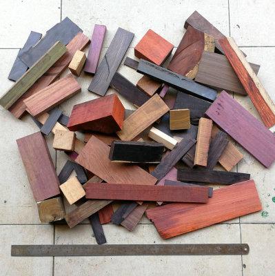 Другие материалы для шитья / Лоскуты кожи Артикул 555219054390