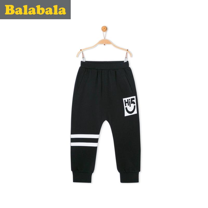 巴拉巴拉男童兒童 長褲