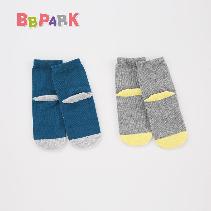 貝貝帕克寶寶嬰兒兒童襪