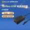 微软Surface 65W 电源适配器 支持PRO3 PRO4 book 原装65瓦充电器