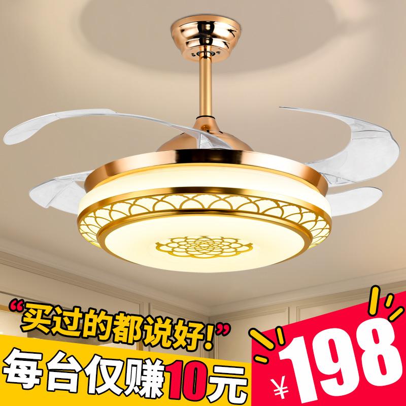 Люстры-вентиляторы Артикул 592055721086