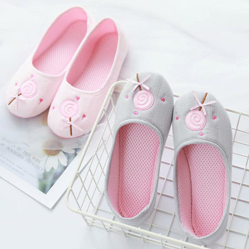 【捡漏】防滑月子鞋孕产妇拖鞋包跟软底防滑室内鞋轻便产后鞋子