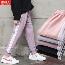 【南极人】休闲时尚儿童运动裤
