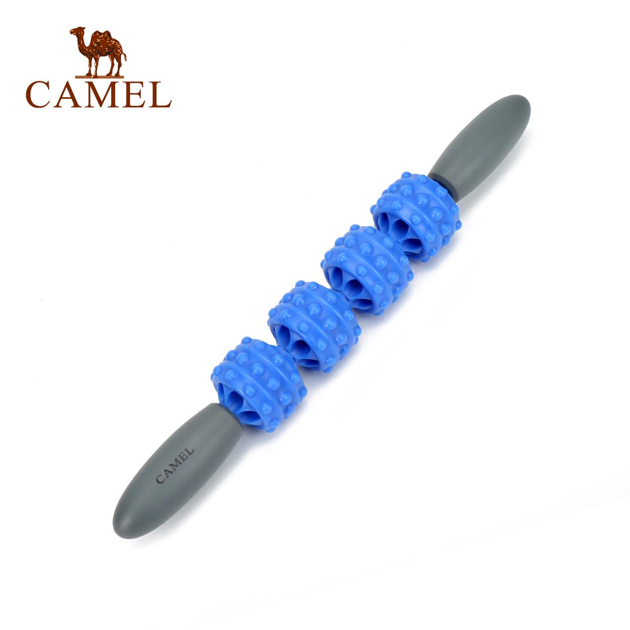 CAMEL/ верблюд движение мышца релиз свободный вибраторы плечо шея талия нога массажеры фитнес палка