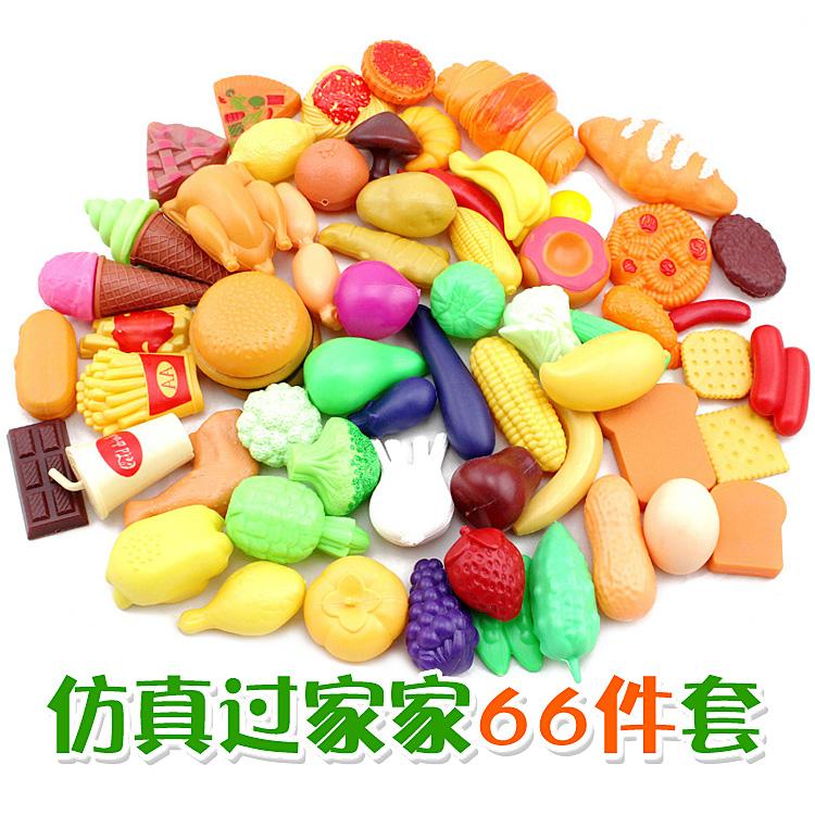 Игрушечные продукты Артикул 521005201884