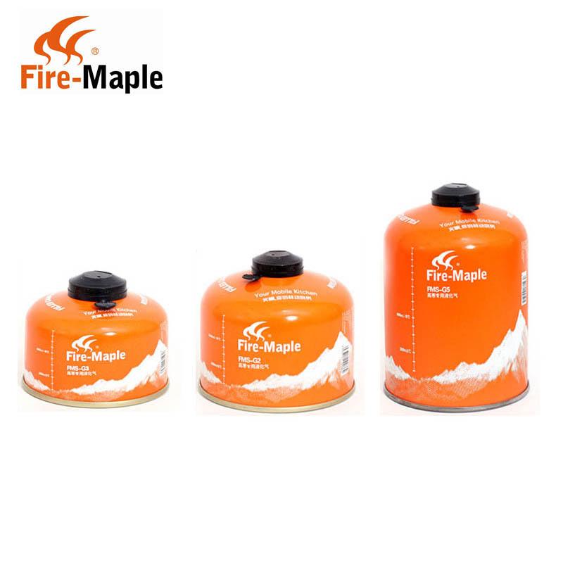 Пожар клен на открытом воздухе FMSG2G3G5 квартирный газ бак длинный бак сжижение альпийский кемпинг горелка пикник газ сжигать материал