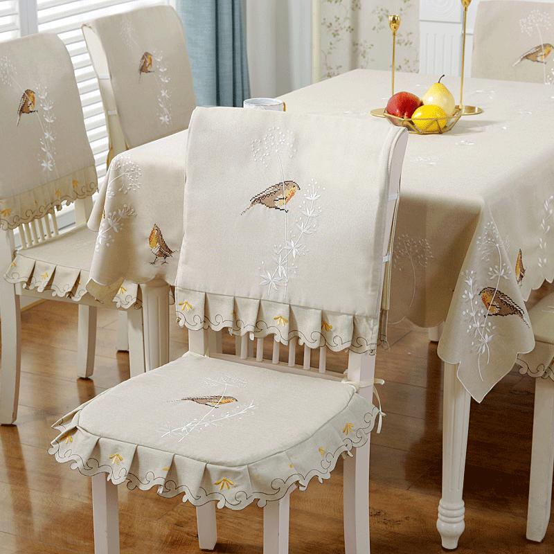 Скатерти и чехлы для стульев Артикул 568377344198