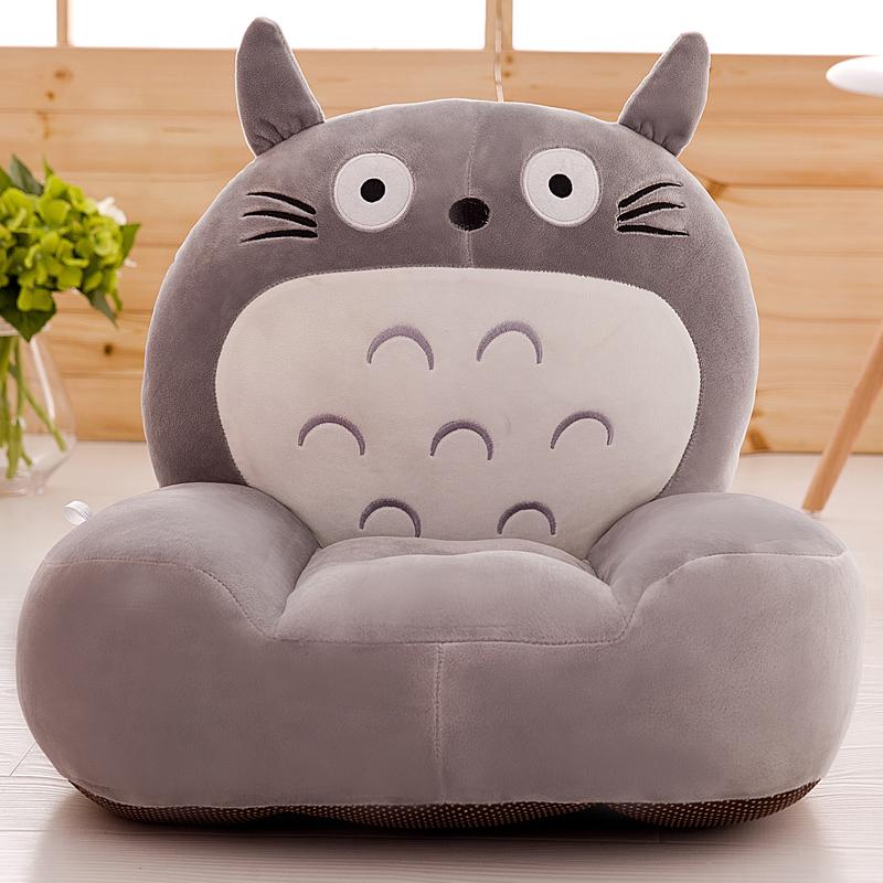 兒童小沙發幼兒園寶寶凳子懶人沙發椅可愛卡通可拆洗寶寶生日禮物