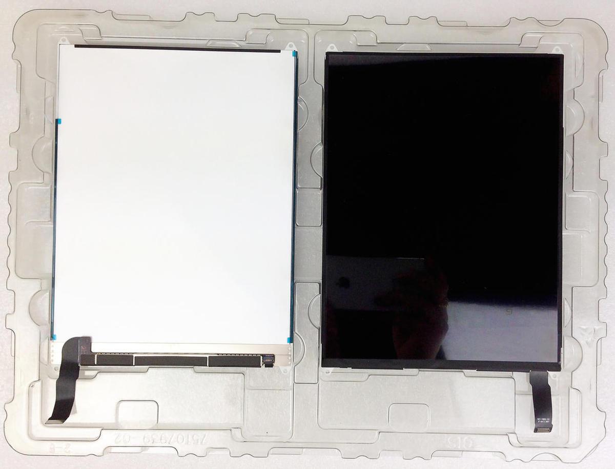 迷你2液晶mini1/2内屏A1489显示屏A1432触摸屏内外屏总成屏幕
