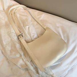 包包小众设计2020新款潮大容量单肩包网红时尚斜挎包女士水桶大包
